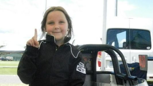 Eight-Year-Old Drag Racer Dies After Hitting A Cement Barrier In Australia
