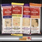 Edible Cookie Dough Bars Exist, So We Want 50 Cases, Please