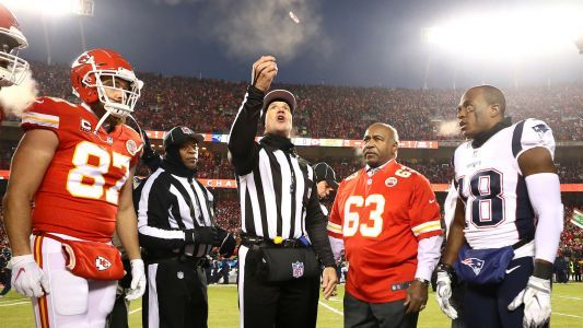 New NFL overtime rules: Explaining the OT format change proposal