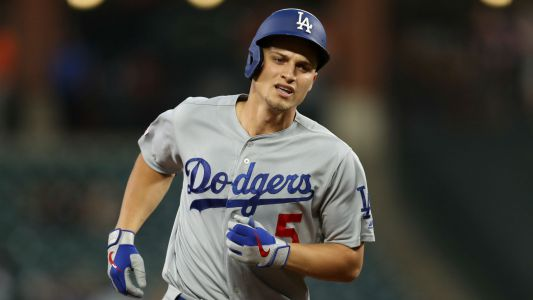 MLB wrap: Dodgers win National League West for seventh straight season
