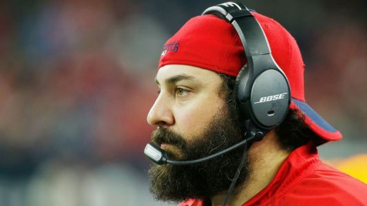 NFL won't discipline Matt Patricia, Lions over past sexual assault case