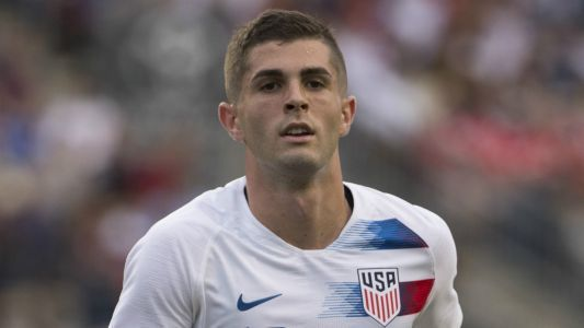How will Pulisic and the USMNT line up against England?