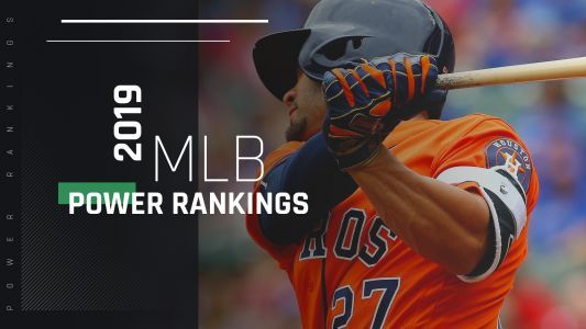 MLB Power Rankings: Free-falling Mariners drop out of top 10; Cubs, Yankees move in