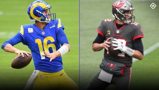 Rams vs. Buccaneers odds, prediction, betting trends for NFL's 'Monday Night Football' game