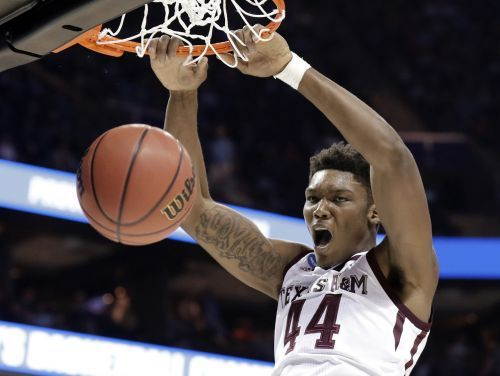 Meet the rookie selected by the Celtics in NBA draft