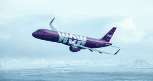 """Wow Air launches """"cheapest flight"""" from Delhi to New York via Iceland"""