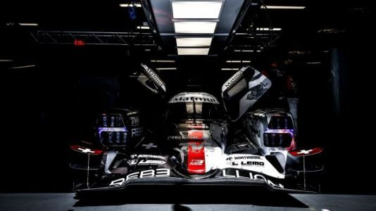 Le Mans Is A Race For Privateers Again