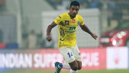ISL 2017: Mehtab Hossain - I wanted to come to Kerala Blasters this year