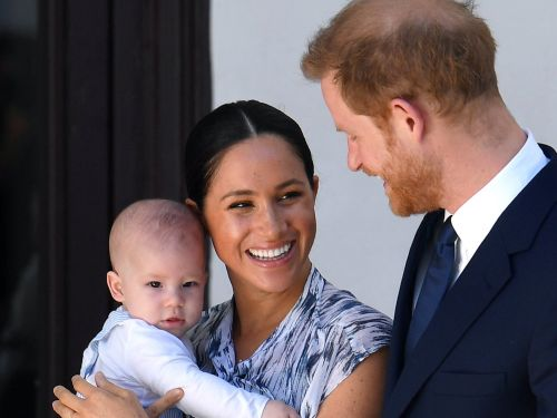 Meghan Markle and Prince Harry are bringing Archie on his first trip to the US over Thanksgiving