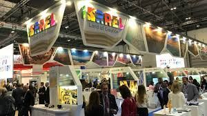 Israel puts up a good show at the World Travel Market