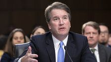 Twitter Roasts Brett Kavanaugh For Calendars He Claims To Have Kept At 17