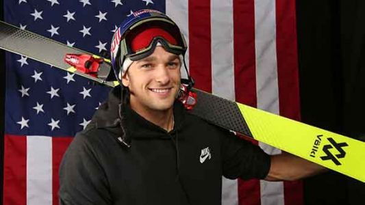 Nick Goepper is first skier to qualify for U.S. Olympic men's slopestyle team