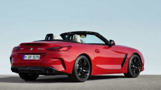 Comment of the Day: The BMW Z4 Will Bring Balance Edition