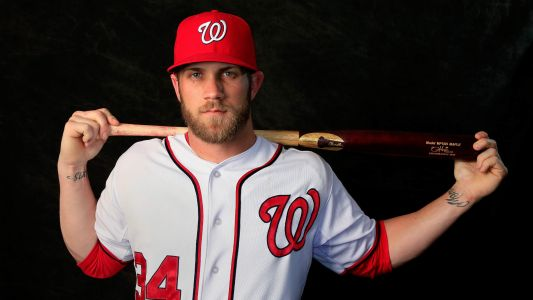 MLB hot stove: Phillies reportedly in lead for Bryce Harper, Nationals a distant second