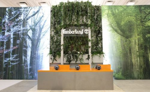 Timberland celebrates 45 years in NYC