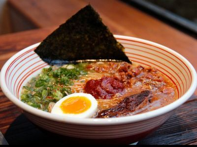 The 13 best places to eat ramen in New York City