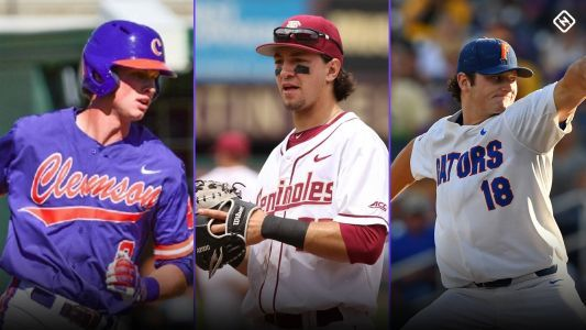 MLB Draft 2019: 10 players who could headline next year's crop of talent