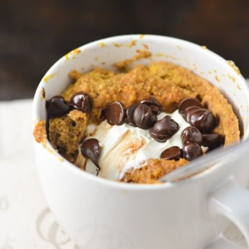 Pumpkin Cream Cheese Chocolate Chip