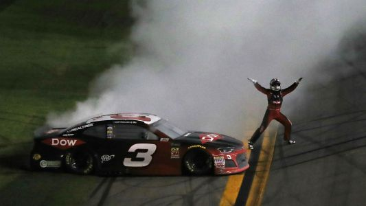 2018 Daytona 500 results: Austin Dillon takes No. 3 back to victory lane with overtime win