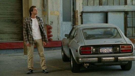 It's Lame That Jim Carrey's 'Crappy' Car in Bruce Almighty Was a Datsun 280Z