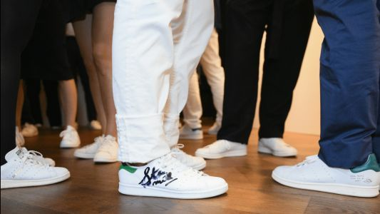 Must Read: Stan Smith Signs Lifetime Deal With Adidas Originals, Coach Collaborated With Chinese Artists for Its Pre-Fall Show in Shanghai