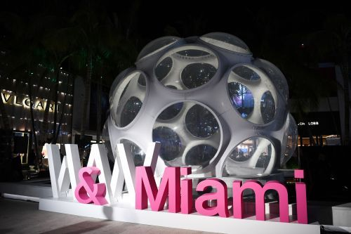 Watches & Wonders Takes Over Miami Design District