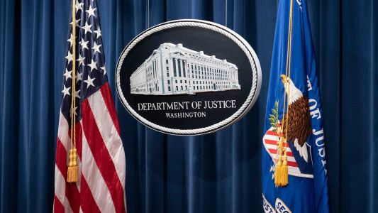 Justice Department makes changes in wake of blunders investigating sexual abuse of gymnasts