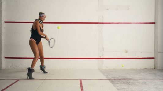 Must Read: Kate Upton Plays Tennis in a Skin-Tight Leotard For 'Love' Advent, Sarah Andelman Says Goodbye to Colette