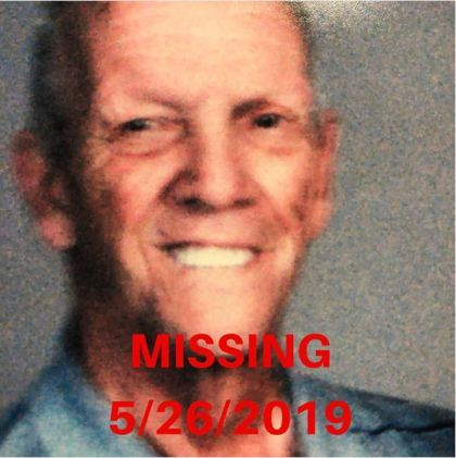 Police: Missing 83-Year-Old Man In Coon Rapids