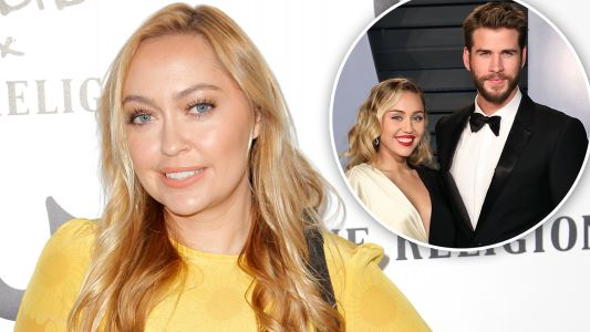 Brandi Cyrus Gushes Over Sister Miley's Wedding To Liam Hemsworth