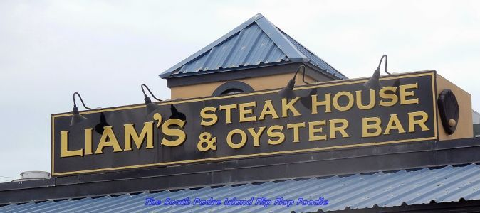 Liam's Steak House & Oyster Bar