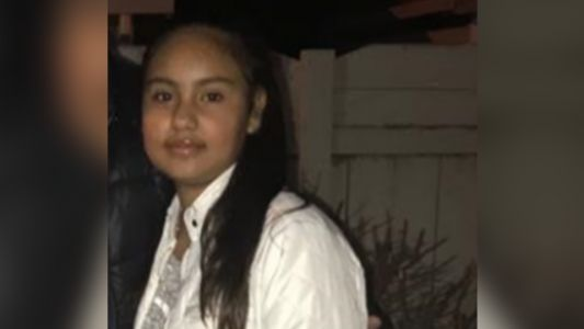 Sacramento police search for missing 11-year-old
