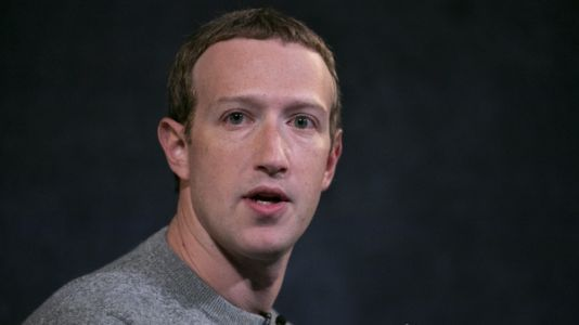Facebook Will Review Policies On Posts About State Violence, Voting