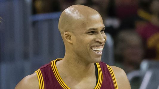 Cavaliers reportedly trade Richard Jefferson, Kay Felder to Hawks