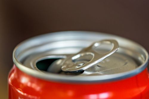Drinking 2 or more diet beverages a day linked to high risk of strokes, heart attacks