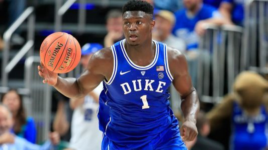 Duke star Zion Williamson on ending college career after injury: 'Thanks, but no thanks'
