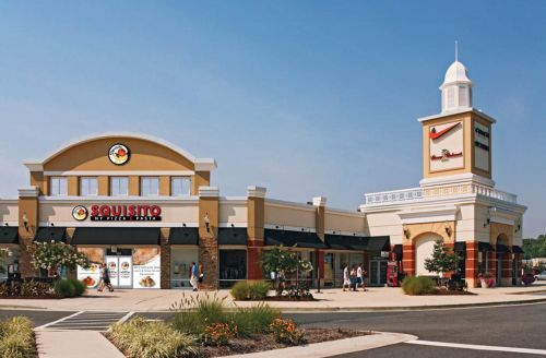 Squisito Pizza & Pasta is Coming Soon to Queenstown Premium Outlets with New Franchisee