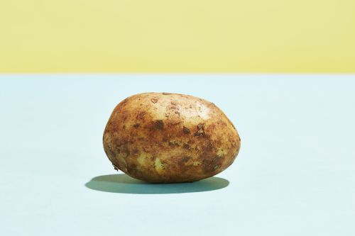 This Is, by Far, the Weirdest Thing You Can Do with a Potato