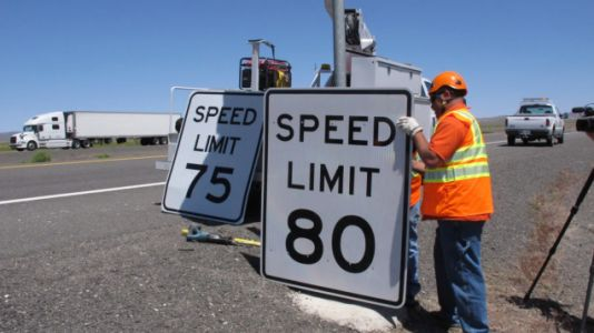What Should The Speed Limit Be?