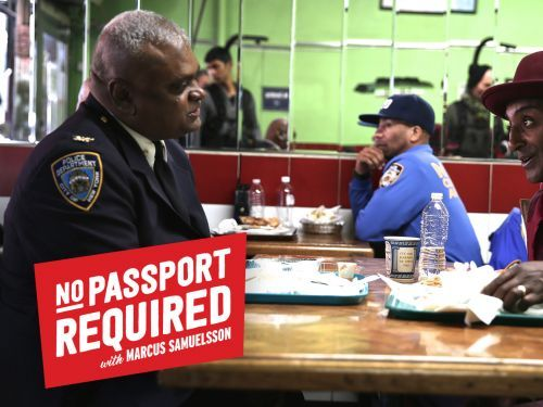 Watch: Marcus Samuelsson Takes a Closer Look at Indo-Guyanese Food Culture in Queens
