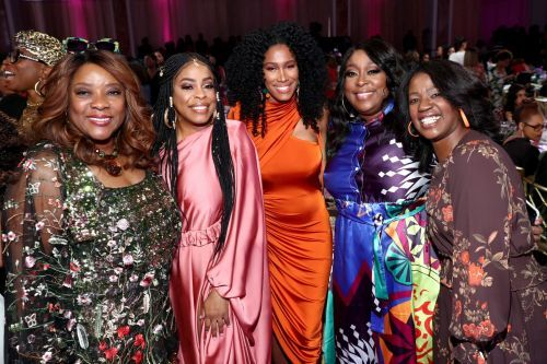 Black Female Celebrities Share How They Celebrate Themselves