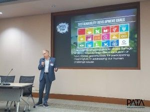 PATA explores SDGs in the sphere of youth, tourism in the Asia Pacific