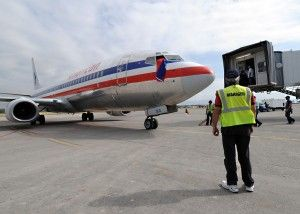 U.S. airlines resumed its services resumed in Haiti
