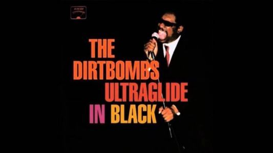 The Dirtbombs-'Chains of Love'