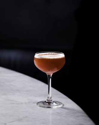 Tequila Cocktail: Ramble On