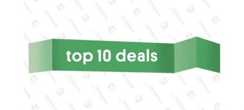 The 10 Best Deals of January 23, 2019