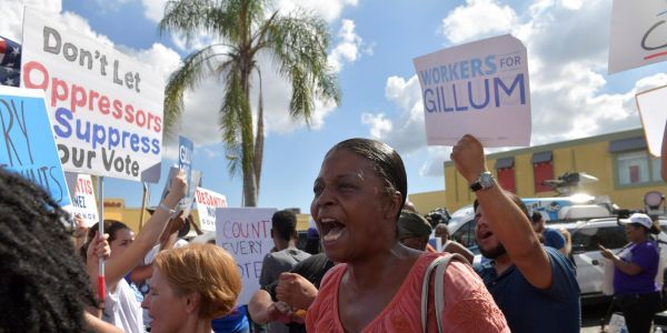 3 reasons Florida's elections are a perennial chaotic nightmare