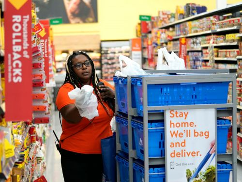 Walmart reveals how it plans to pull off next-day shipping - and it's not what anyone expected