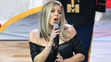 Fergie's National Anthem Attempt Slammed As The 'Worst Rendition Ever'