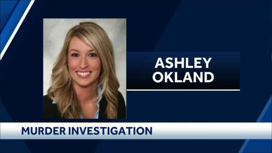 Police say Ashley Okland's murder investigation is still active 10 years later